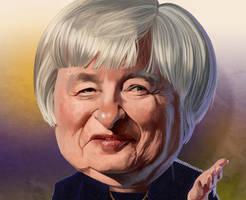 Janet Yellen's Last (Considerably Confused) FOMC Press Conference Of 2014 - Live Webcast