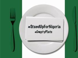 standupfornigeria launches #emptyplate to remember victims of terrorism